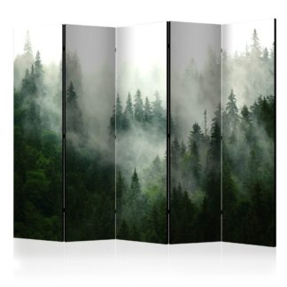 Paraván Coniferous Forest II Dekorhome