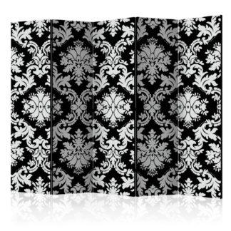 Paraván Touch of Elegance Dekorhome 225x172 cm (5-dílný)