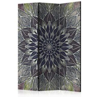 Paraván Imperial Pattern Dekorhome 135x172 cm (3-dílný)