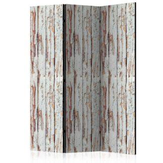 Paraván Inspired by the Forest Dekorhome 135x172 cm (3-dílný)