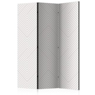 Paraván Broken Lines Dekorhome 135x172 cm (3-dílný)