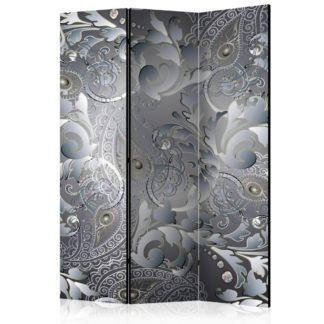 Paraván Oriental Pattern Dekorhome 135x172 cm (3-dílný)