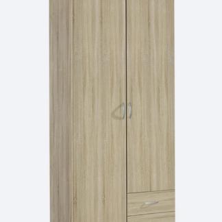 Šatní skříň TWIN A6P63-3710
