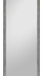 Nástěnné zrcadlo Lisa-patina 35x125 cm