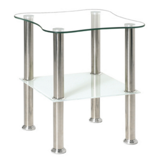 Přístavný stolek Klock 33310