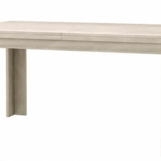 Jídelní stůl Kashmir T40, 160x90 cm, rozkládací