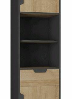 Regál/skříňka Nano 5