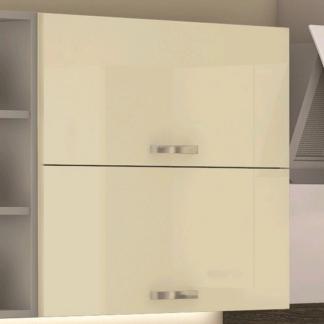 Horní kuchyňská skříňka Karmen 60GU, 60 cm