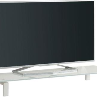 TV nástavec Typ 1605 (110x35 cm), bílý