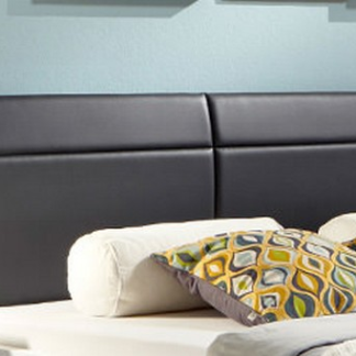 Polstrované čelo k posteli Level 160x200 cm