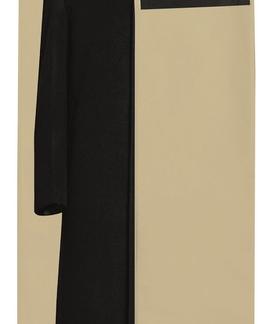 Ochranný obal na oděv Cover 65x150 cm, béžový