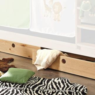 Sada úložných zásuvek pod postel (2 ks) Eddie