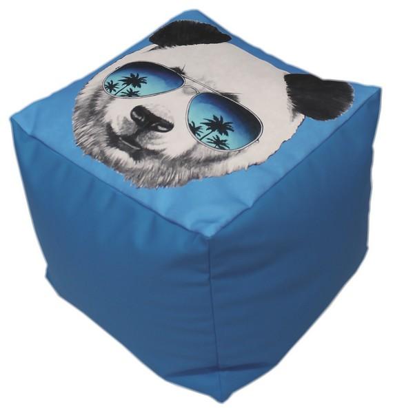 Dětský taburet Panda