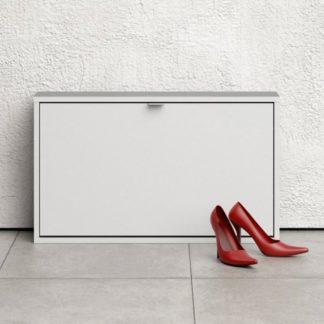 Botník Shoes 59000 bílý - TVI