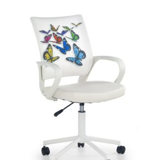 Dětská židle IBIS BUTTERFLY, vícebarevná