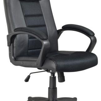 Kancelářské křeslo Q-049 černá