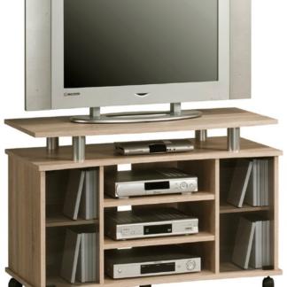 TV stolek Rack 7362, dub sonoma