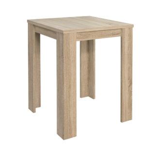 Sconto Barový stůl BAR 80 SAG