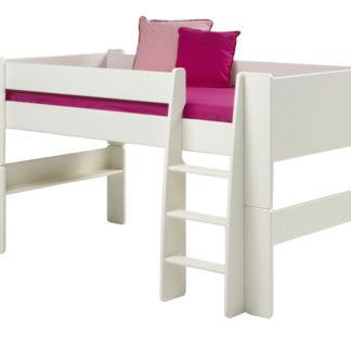 Sconto Zvýšená postel se schůdky FOR KIDS 613