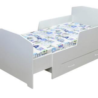 Sconto Dětská rostoucí postel BAMBI