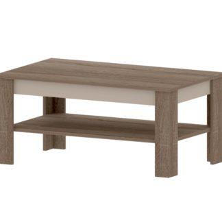 Sconto Konferenční stolek TORINO TK6