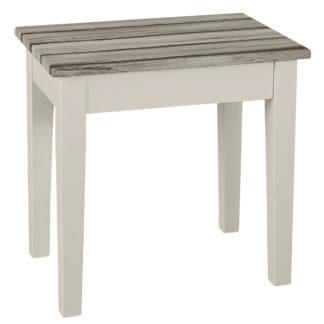 Sconto Přístavný stolek LIZA