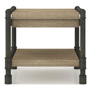 Sconto Přístavný stolek TUBE