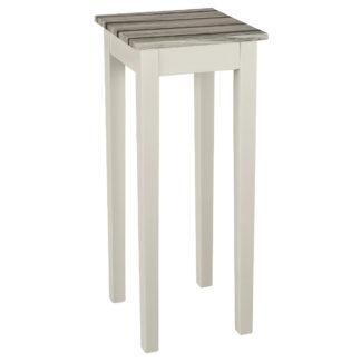 Sconto Přístavný stolek LIZA 4