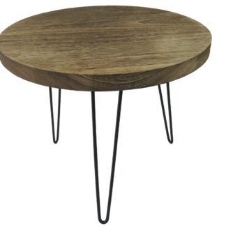 Sconto Přístavný stolek GREG 3