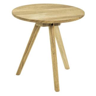 Sconto Přístavný stole ORLANDO 5