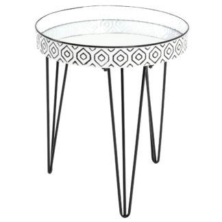 Sconto Přístavný stolek VITAGO 1