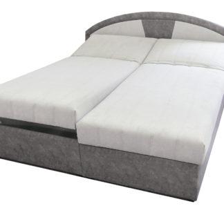 Sconto Polohovací postel ANETA