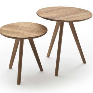 Sconto Přístavný stolek GABI