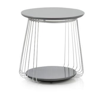 Sconto Přístavný stolek VENUTO