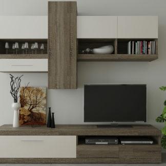 Sconto Obývací stěna TORINO TK2
