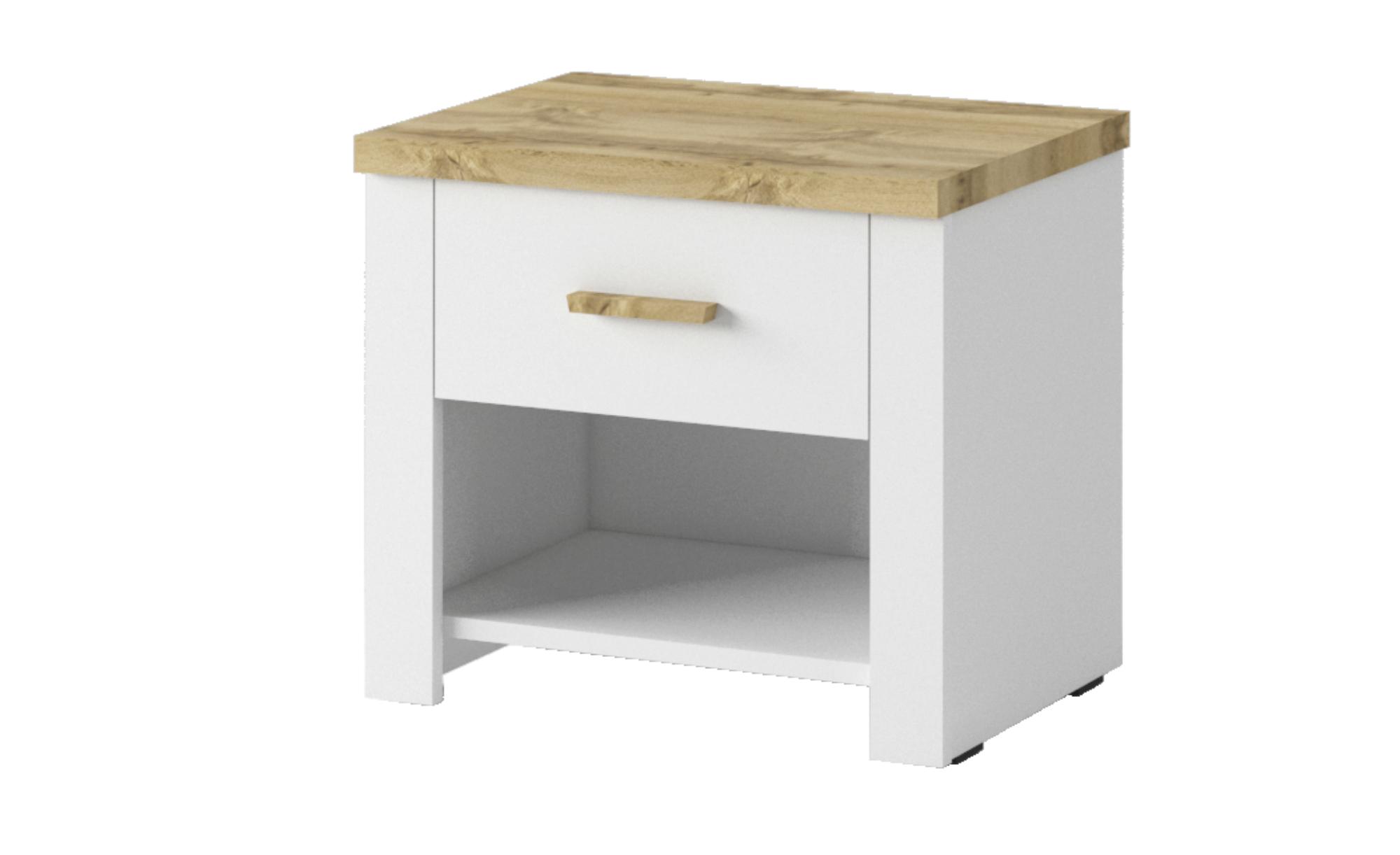 Sconto Noční stolek (2 ks) MERANO
