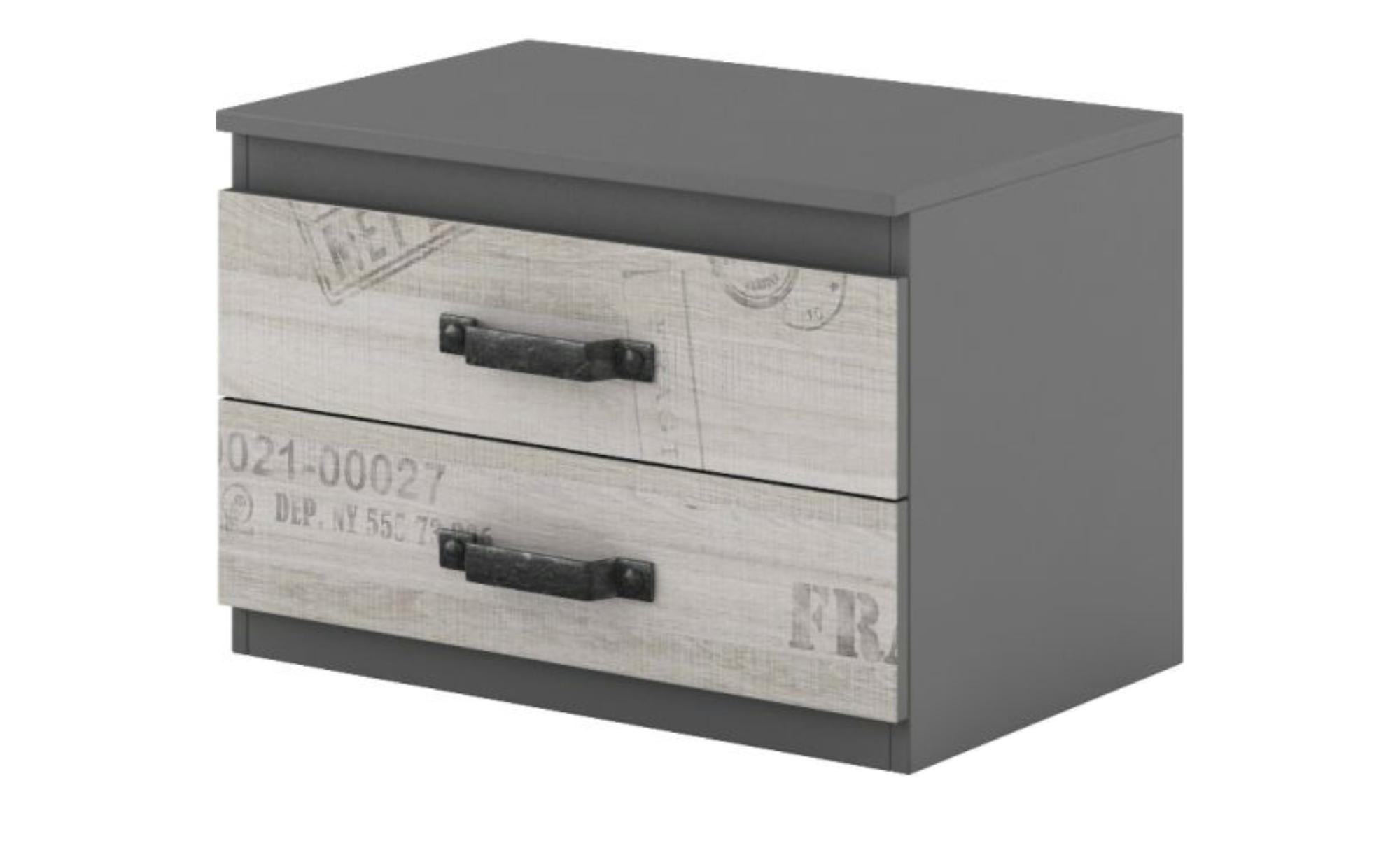 Sconto Noční stolek SANTANA SA-10