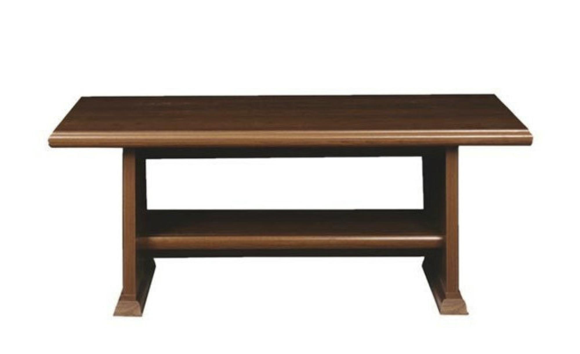 Sconto Konferenční stolek SONATA