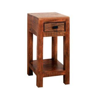 Sconto Přístavný stolek GURU
