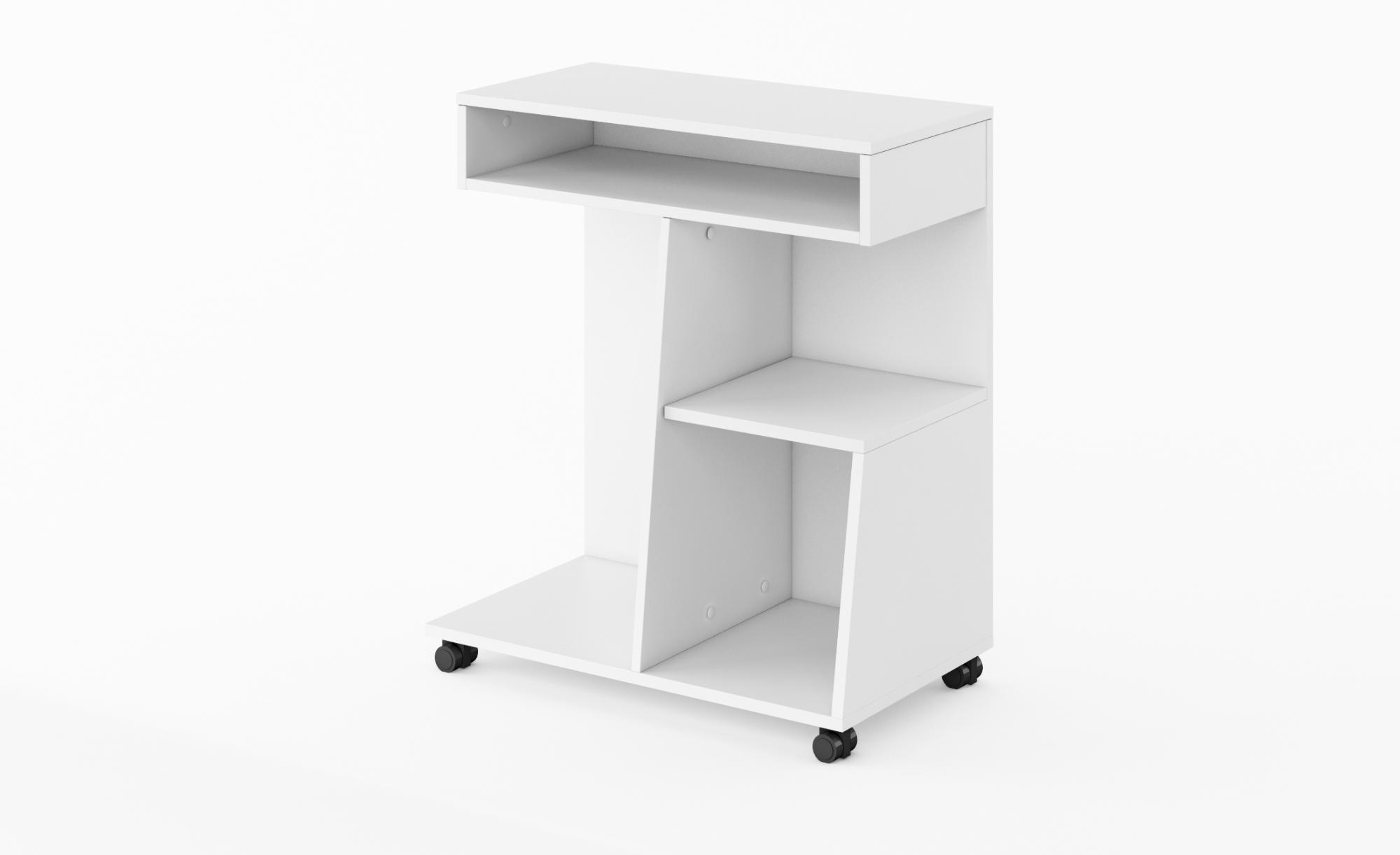 Sconto Přístavný stolek REPLAY