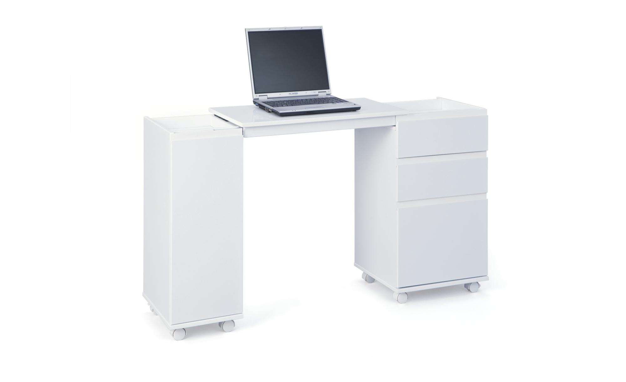 Sconto Výsuvný psací stůl GIOCO