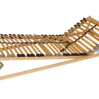 Polohovací lamelový rošt Libra HN Purtex T5 90 x 195 cm