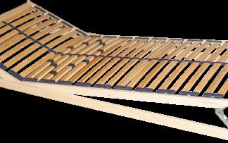 Polohovací lamelový rošt Optimal HN 5V 100 x 200 cm
