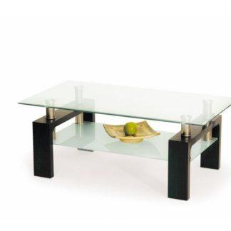Konferenční stůl DIANA H Halmar černá