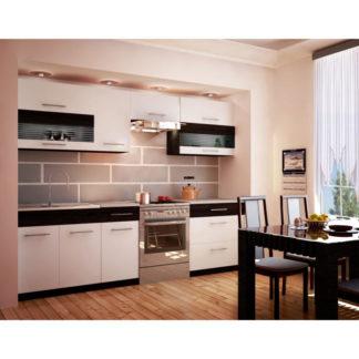 Kuchyňská linka JURA NEW 260 Tempo Kondela Bílá