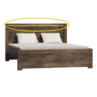 LED osvětlení k posteli INFINITY Tempo Kondela