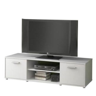 TV stolek ZUNO NEW 01 Tempo Kondela Bílá