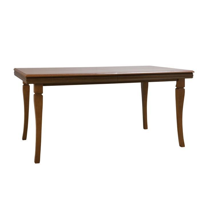 Jídelní stůl rozkládací 160/203 KORA Tempo Kondela Samoa king