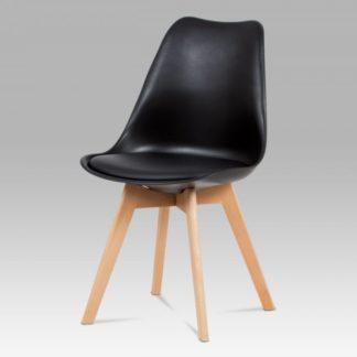 Jídelní židle CT-752 Autronic Černá