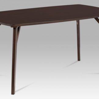 Jídelní stůl BT-6440 Autronic Ořech